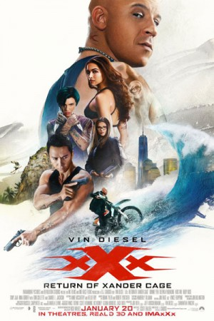 دانلود فیلم x.X.x: Return of Xander Cage 2017