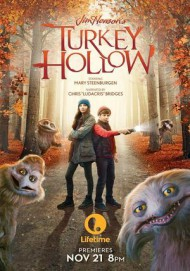 دانلود فیلم Jim Henson's Turkey Hollow 2015